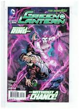 DC Comics THE NEW 52 Green Lantern #23 NM Oct 2013