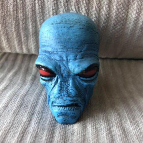 Free Shipping 1//6 scale Head Sculpt Cad Bane Star Wars The Clone Wars Custom AU