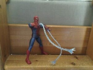 Web-Battlers-Spider-Man-classics-collectible-2012-figure