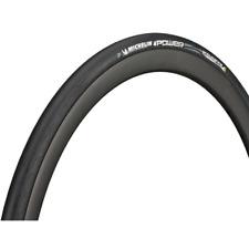 Michelin Power Endurance Folding Road Tire 700x23c Black 330TPI