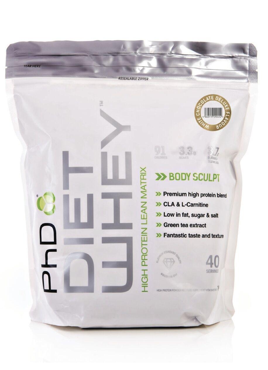 PhD Hoch ernährung Molke protein 1kg/1kg 4 Aromen. Hoch PhD formel b6a0a3