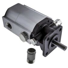 1pcs New 13 Gpm Hydraulic Log Splitter Pump 2 Stage Highlow Gear Pump