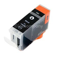 1x CANON bk XL PGI 5 für Drucker IP3500 IP4200X IP3300 IP4300 IP4500X IP5200R