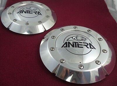 Antera Wheels 191 323 001 USED Chrome Wheel Center Cap