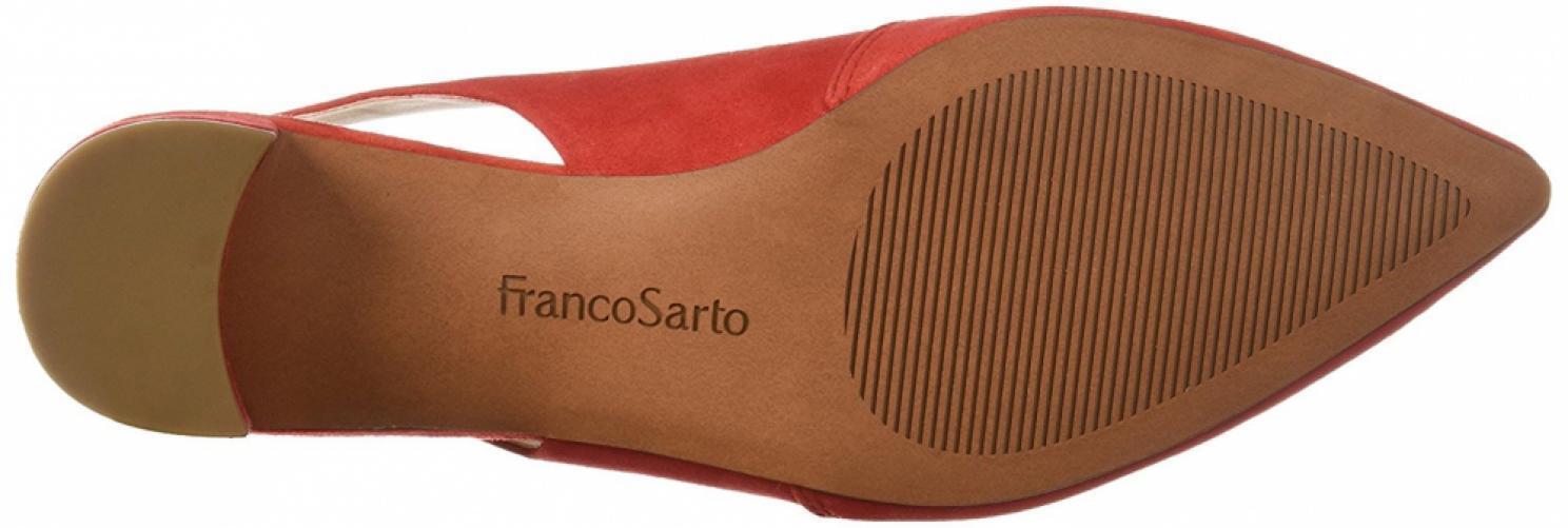Franco Franco Franco Sarto Women's Vellez Pump 9f3e68