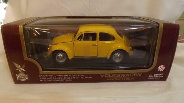 Road Legends 1967 Volkswagen Beetle 1/18 Scale