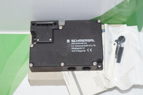 unbenutzt 101187946 Sicherheitszuhaltung SCHMERSAL AZM 161CC-12//12KA-024