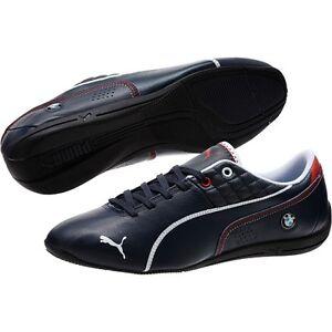 7de564640e0237 Puma BMW MS Drift Cat 6 Men s Shoes Sneakers NEW (30525701)