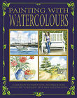 Craft Case Painting with Watercolours by Top That! Publishing Ltd (Hardback, 2004)