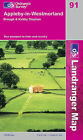 Appleby-in-Westmorland by Ordnance Survey (Sheet map, folded, 2002)