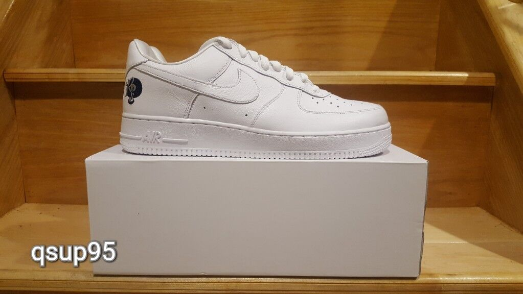 Nike Air Force 1 Low Roc-A-Fella '07 Roc-A-Fella Low
