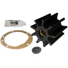 """Jabsco Impeller Kit - 9 Blade - Nitrile - 3- 3/4"""""""" Diameter 6760-0003-P"""