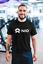 thumbnail 1 - Men's Nio T-shirt - Ev Car Logo Graphic Tee, Unique Clothes