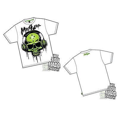 MGP Madd Gear T-Shirt Basehead Kinder