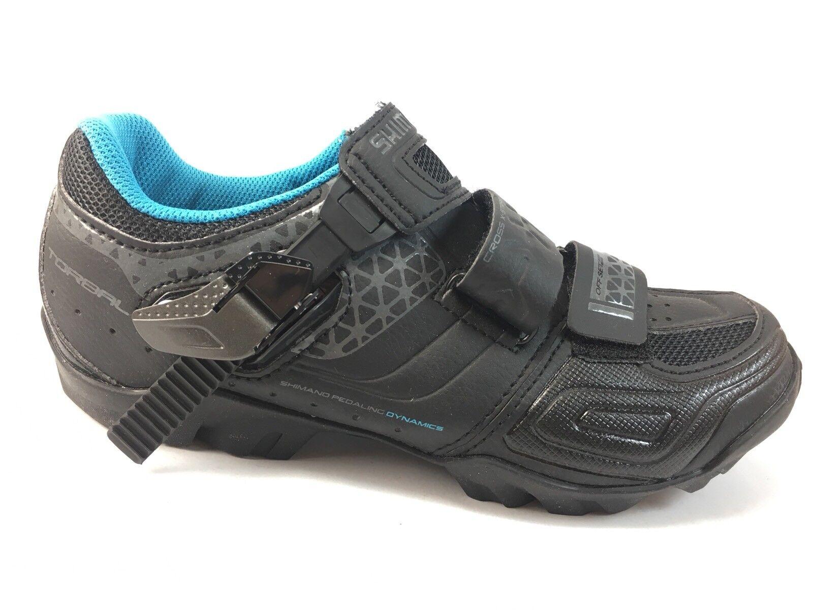 Shimano Women's SH-WM64L Mountain Bike Touring shoes Size 5.5 B