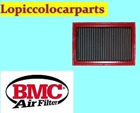 BJ  96 /> 02 BMC Sportluftfilter FB101//01 für FORD FIESTA IV 1.3 i PS 60