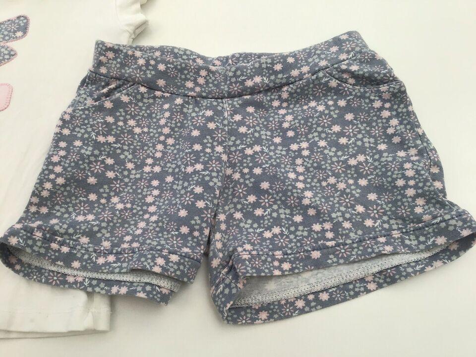 Sæt, Shorts og bluse, Pelit cie