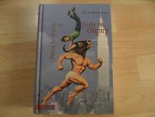 Percy Jackson in: Diebe im Olymp - Riordan, Rick 12-13