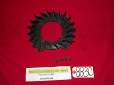 Kohler Command 15HP OHV CV15S Engine Motor Mower Engine Fan M135299