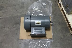 NEW-Marathon-Electric-Mod-184TBFR7053741-L-Electric-Motor-5hp