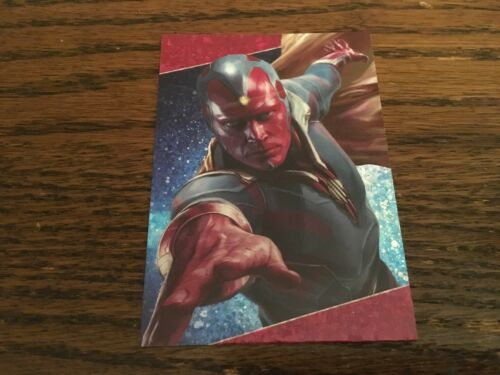 Free 1st Class Post New Panini Marvel Heroes Cards Genuine No.1-198