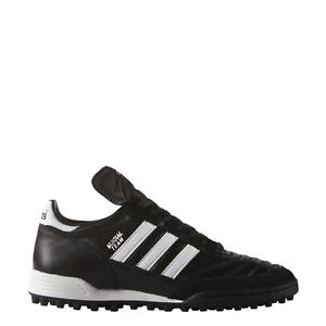 Zapatos CALCETTO CALCETTO CALCETTO ADIDAS MUNDIAL TEAM nero bianco  tomamos a los clientes como nuestro dios