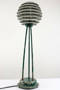 Ponte-de-pie-lampara-Lamas-suelo-lampara-vintage-Dansk-Design-floor-lamp-50er-3-3