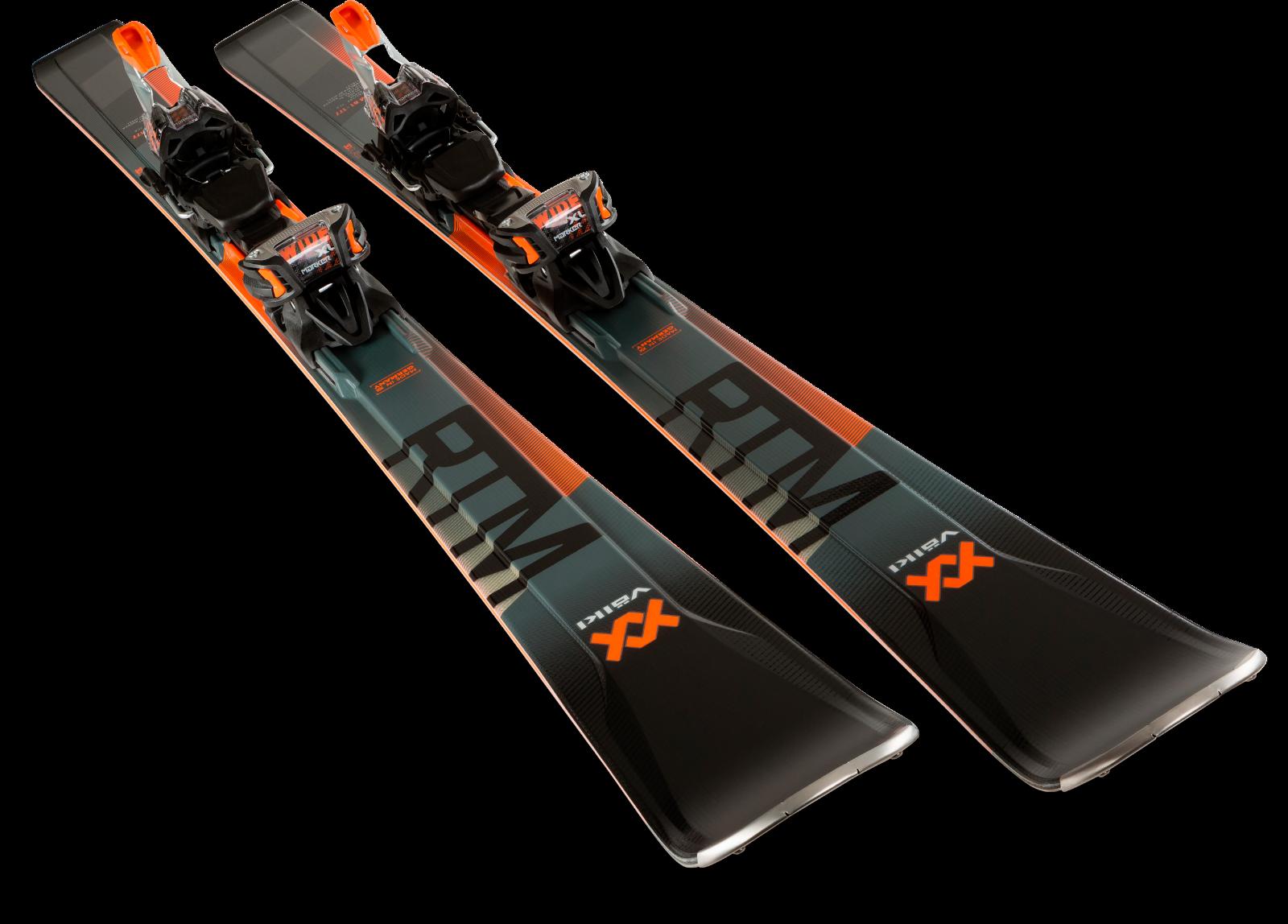 Ski Ski Race Carve VOLKL RTM 81 + IPT WR XL 2018 2019 UNE EXPOSITION DE