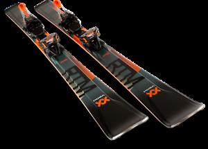 Esquí Ski Race Talla VOLKL RTM 81 + IPT WR XL 2018 2019 DE LA EXPOSICIÓN