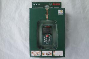 Digitaler Entfernungsmesser Bosch : Bosch digitaler laser entfernungsmesser plr schutztasche ebay