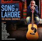 Song of Lahore The Sachal Ensemble 5060001276144