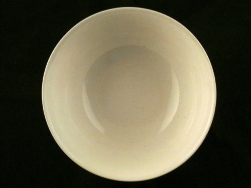 Large Antique Chinese Qing Blue /& White W//Famille Rose Porcelain *Flower* Bowl