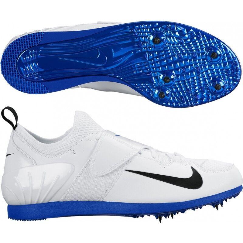 Nike Zoom PV II Pole Vault Track & Field Shoe Shoe Field 317404-100 MSRP  120 c3ca65