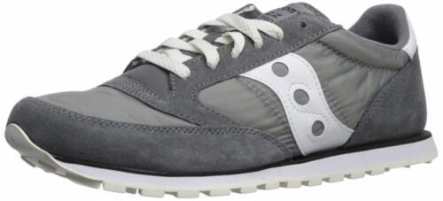 Saucony Men/'s Jazz Low Pro Running Shoe Comfort Walking Casual Vintage Retro