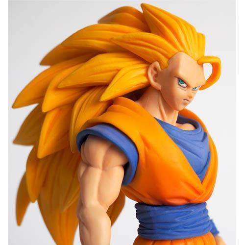 Banpresto Banpresto Banpresto Dragon Ball Heroes DXF Vol.1 - Super Saiyan 3 - Son Goku Free Shipping 4d1cd3