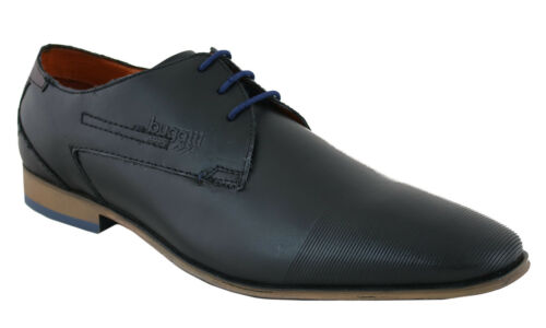 Bugatti Homme Chaussure Lacée Business 312-10108-1000-1000