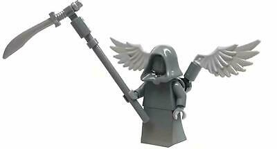 hp199 Lego Figure Tom Riddle Grave Statue