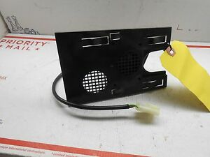 00-05 bmw 3 series fuse box cooling fan 12901745182 1745182 PG0520 ...