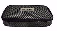 Artis Zippered Brush Case Dimensions: 9.5h X 5w X 2d Brand
