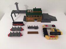 Tokyo Bullet POWER treni Log Loader Express by Jakks Pacific .2x binari