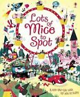 Lots of Mice to Spot by Louie Stowell (Paperback, 2014)