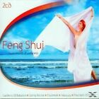 Music World Of Wellness: Feng Shui 2CD Audio Suoni della Natura Zen Antistress