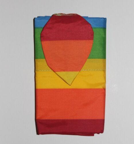 Balifahne Fahne Fahnen 3 m 5 m Windspiel verschiedene Größen und Farben Umbul