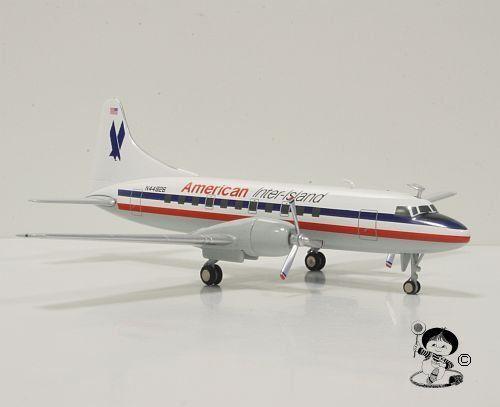 552486 Herpa Convair cv-440 American Inter-Island 1 200 200 1 f6bbbb