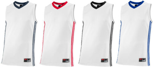 Nike Team Baseline Basketball Jersey 553401 Boy/'s Medium /& Large New with Tags