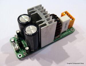 Details about CONNEX Mini 300W Class-D Amp Module CXD300-8R  Trusted UK  Seller  Fast Dispatch