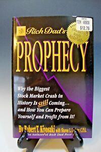 Pdf prophecy rich dads