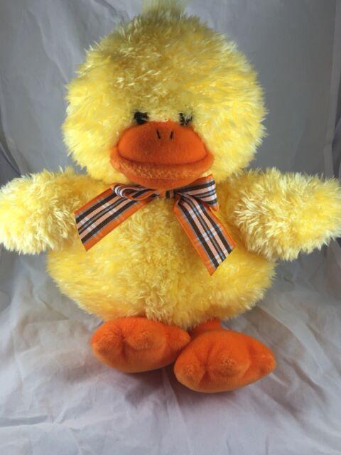"""9/"""" Gund Mello Duck"""