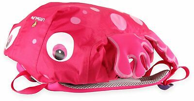 Adattabile Little Life Littlelife Animal Kids Swimpak-rosa Frog Borsa Zaino Bn-mostra Il Titolo Originale Design Professionale
