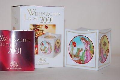 Weihnachtslicht 2001 01 iEsta Hutschenreuther